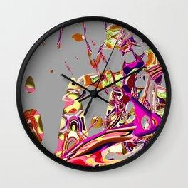 Duplo Wall Clock