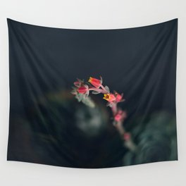 Succulent (3) Wall Tapestry