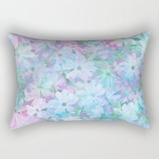 Spring is in the Air 4 Rectangular Pillow