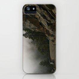 Sequoia's Scenic Route iPhone Case