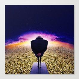 Minion Canvas Print
