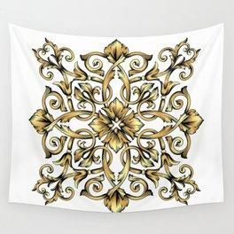 Royal Wall Tapestry