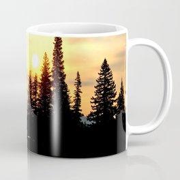 Fire Set Coffee Mug