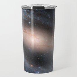 Barred spiral galaxy NGC 1300 Travel Mug