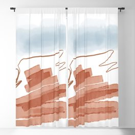 Barrier Blackout Curtain
