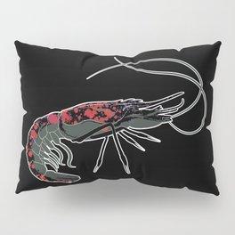 shrimp-U #II Pillow Sham