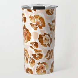 JAG SNAG Jaguar Animal Skin Travel Mug