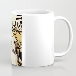 Fearful Symmetry Coffee Mug
