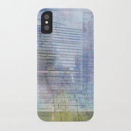 UrbanMirror iPhone Case