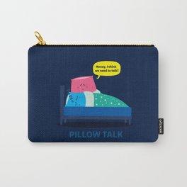 Pillow Talk Carry-All Pouch