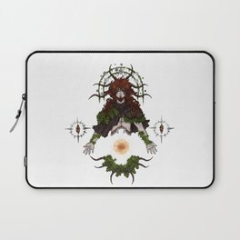 Fathersoul II a / Vaterseele 2 a Laptop Sleeve