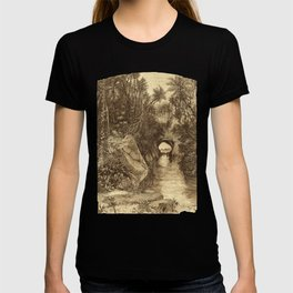 Into The Amazon T-shirt