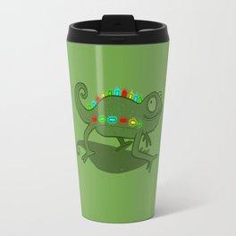 Leddy Lizzard Travel Mug