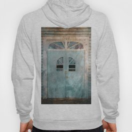 Sunbright Church Door Hoody