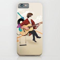 ILOVEMUSIC #1 iPhone 6s Slim Case