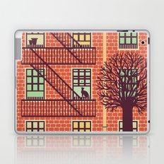 the fly (day) Laptop & iPad Skin