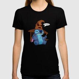 Sorting a Stitch T-shirt