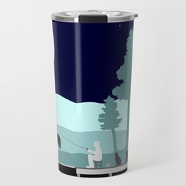 Nightowls Travel Mug