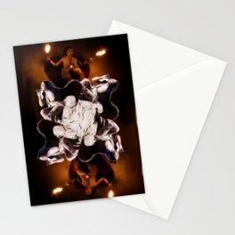 The House Of Kern x Trixie Charade - Fire Goddess Stationery Cards