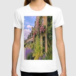 Cotswold Colours T-shirt