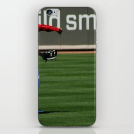 Love Baseball iPhone Skin