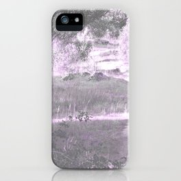 Pastel day VIII iPhone Case