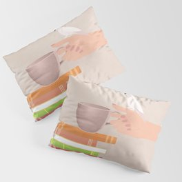 Good Read 02 Pillow Sham