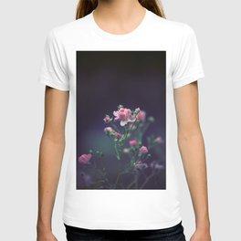 Autumn Roses T-shirt