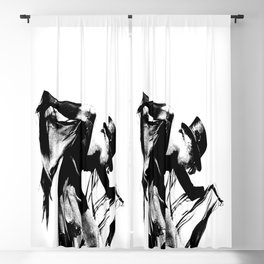 Stevie nicks Blackout Curtain
