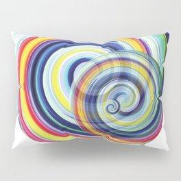 Swirl No. 1 Pillow Sham