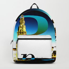 PORTO / CLÉRIGOS Backpack