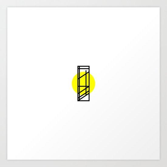 2013-11-20 #2/5 Art Print