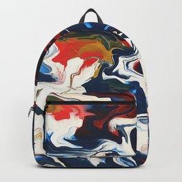 Straight Jacket Backpack