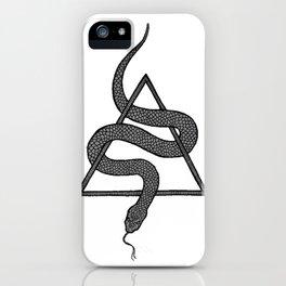 HH iPhone Case