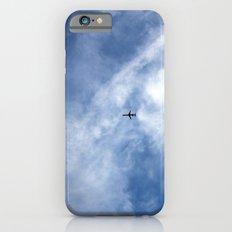 Cloud Patterns Slim Case iPhone 6s