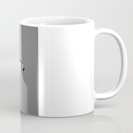 Digital Fish 2 Mug