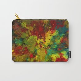 cheerful Carry-All Pouch
