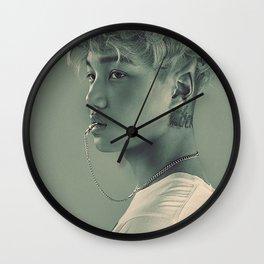Elf Kai Wall Clock