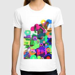Flower Crazy! T-shirt
