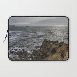 Light on the Horizon Laptop Sleeve
