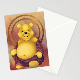 Poodah Stationery Cards