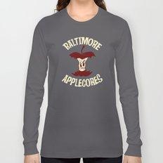Applecores Long Sleeve T-shirt