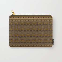 Maya pattern 4 Carry-All Pouch