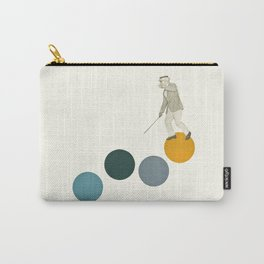 Tap Dancing Carry-All Pouch