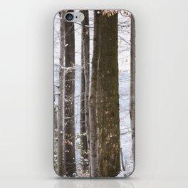 Te busco iPhone Skin