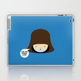 Obi-Wan Kenobi - StarWars Laptop & iPad Skin