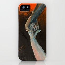 Redeem iPhone Case