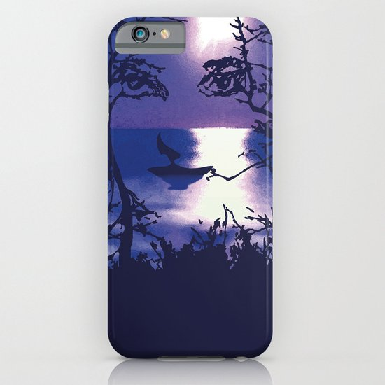 Vesperal Apparition iPhone & iPod Case