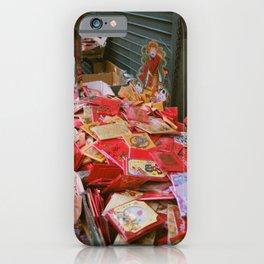 happy lunar new year iPhone Case