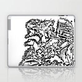 Dragon Scrap Laptop & iPad Skin